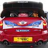 CAMPANA Pierre  FRA - DE CASTELLI Sabrina  FRA - MINI COOPER WRC - 52 MINI WRC TEAM GBR - RMC 2012_001