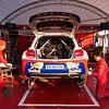 LOEB Sébastien  FRA - ELENA Daniel  MCO -CITROEN DS 3 WRC -1 CITROEN TOTAL WRT FRA - RMC 2012_002