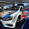 MOTORSPORT-WRC MONTECARLO 2014- ASSISTANCE SHAKEDOWN-VOLKSWAGEN