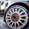 MOTORSPORT-WRC MONTECARLO 2014-SISTERON