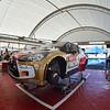 MOTORSPORT-WRC MONTECARLO 2014- ASSISTANCE SHAKEDOWN-CITROEN SPORT