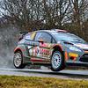 Kubica R- Szcepaniak M- (pol) -ford fiesta RS WRC n¡16 2015 RMC/ SHAKEDOWN GAP