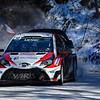 latvala jm anttila m (fin) toyota yaris WRC+ n°10 2017 RMC (JL)-013