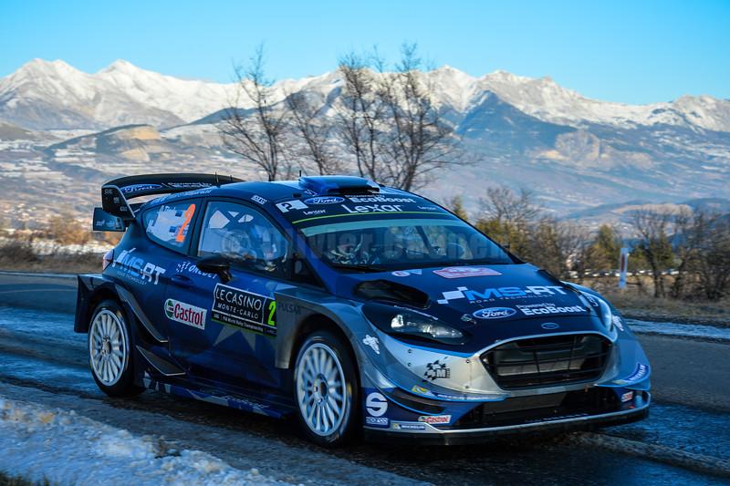 tanak o molder r (est) ford fiesta RS WRC + n°2 2017 RMC (JL)-02