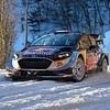 ogier s ingrassia j (fra) ford fiesta RS WRC+ n°1 2017 RMC (JL)-022