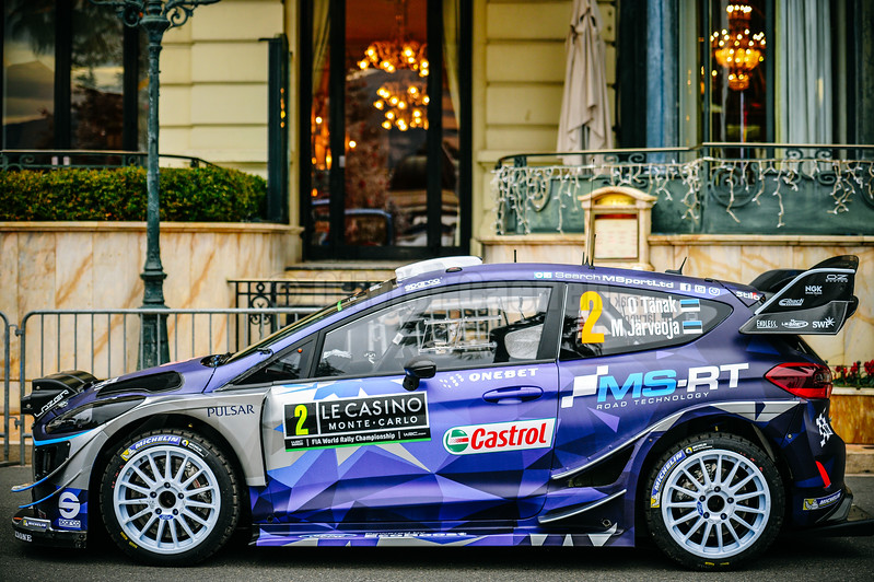 Muscle Cars WRC 2017 © 2017 Olivier Caenen, tous droits reserves