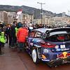 ogier s ingrassia j (fra) ford fiesta RS WRC+ n°1 2017 RMC (JL)-032