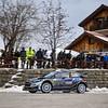 tanak o molder r (est) ford fiesta RS WRC + n°2 2017 RMC (JL)-014