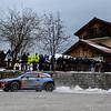 neuville t gilsoul n (bel) hyundai I20 WRC+ n°5 2017 RMC (JL)-017