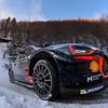neuville t gilsoul n (bel) hyundai I20 WRC+ n°5 2017 RMC (JL)-015