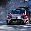 latvala jm anttila m (fin) toyota yaris WRC+ n°10 2017 RMC (JL)-014
