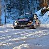 ogier s ingrassia j (fra) ford fiesta RS WRC+ n°1 2017 RMC (JL)-021