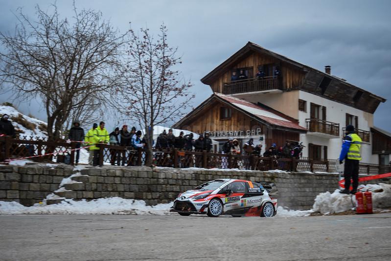 latvala jm anttila m (fin) toyota yaris WRC+ n°10 2017 RMC (JL)-027