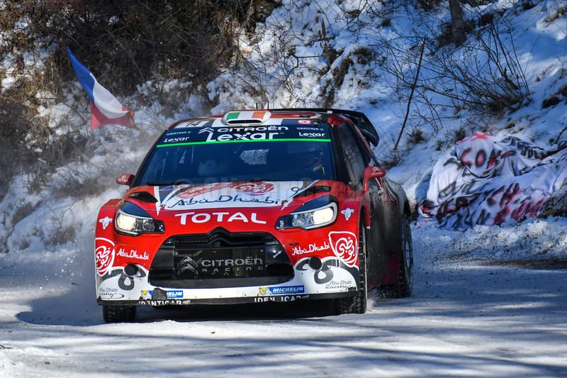 breen c martin s (irl gbr) citroen DS3 WRC n°14 2017 (JL)-03