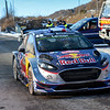 ogier s ingrassia j (fra) ford fiesta RS WRC+ n°1 2017 RMC (JL)-012