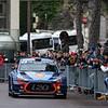 neuville t gilsoul n (bel) hyundai I20 WRC+ n°5 2017 RMC (JL)-021