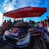 ogier s ingrassia j (fra) ford fiesta RS WRC+ n°1 2017 RMC (JL)-013