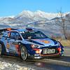 neuville t gilsoul n (bel) hyundai I20 WRC+ n°5 2017 RMC (JL)-01