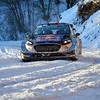 ogier s ingrassia j (fra) ford fiesta RS WRC+ n°1 2017 RMC (JL)-020