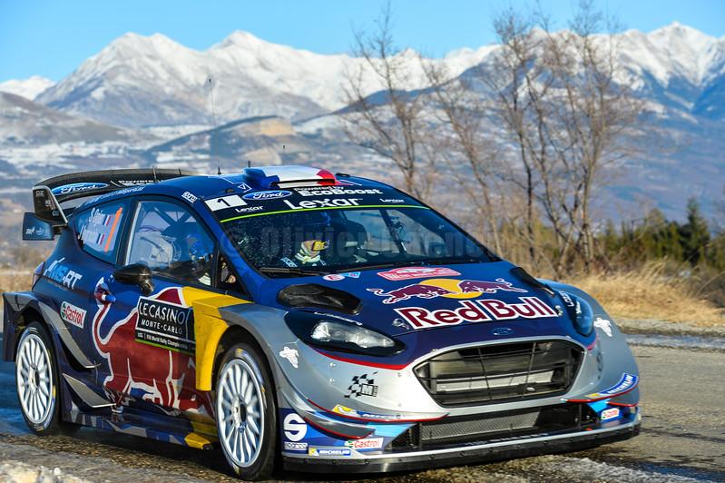 ogier s ingrassia j (fra) ford fiesta RS WRC+ n°1 2017 RMC (JL)--01
