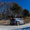 neuville t gilsoul n (bel) hyundai I20 WRC+ n°5 2017 RMC (JL)-010