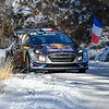 ogier s ingrassia j (fra) ford fiesta RS WRC+ n°1 2017 RMC (JL)-08