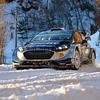 tanak o molder r (est) ford fiesta RS WRC + n°2 2017 RMC (JL)-010