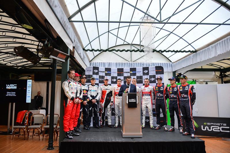 WRC 2017 © 2017 Olivier Caenen, tous droits reserves