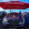 ogier s ingrassia j (fra) ford fiesta RS WRC+ n°1 2017 RMC (JL)-014