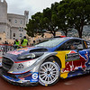 ogier s ingrassia j (fra) ford fiesta RS WRC+ n°1 2017 RMC (JL)-034