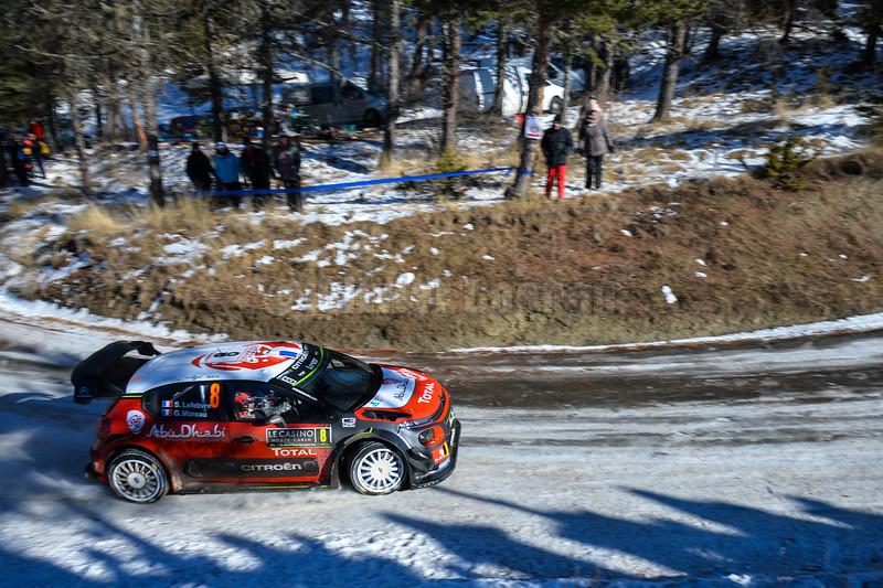 lefebvre s moreau g   (fra) citroen C3 WRC+ n°8 2017 (JL)-010