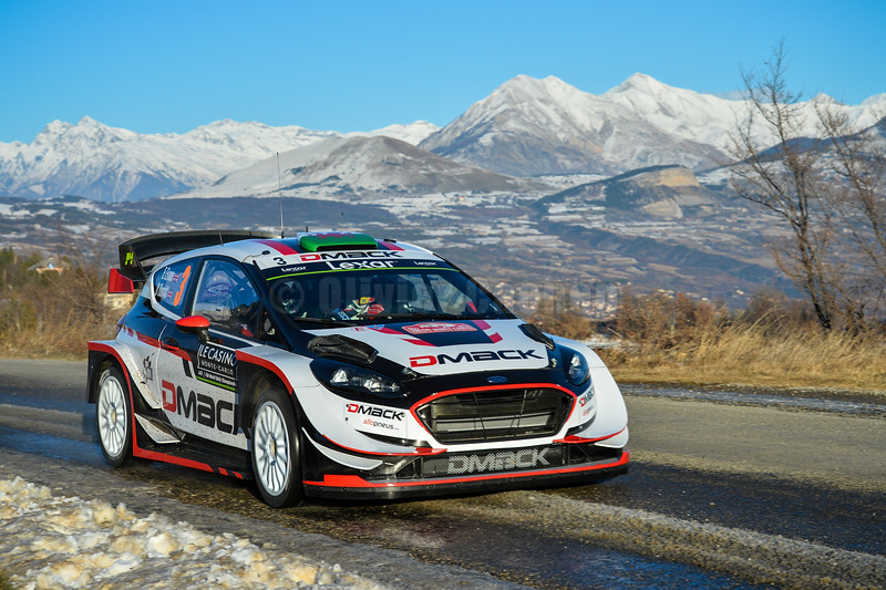 evans e parry c (gbr) ford fiesta WRC n°3 2017 RMC (JL) -02