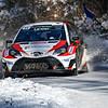 hanninen j lindstrom k (fin) toyota WRC+n°11 2017 RMC (JL)-07 - Copie