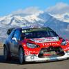 meeke k nagle p (gbr) citroen DS3 WRC n°7 2016 RMC (JL)-- 2