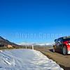 lefebvre s moreau g (fra bel) citroen DS3 WRC n°8  2016 RMC (JL) - 2