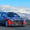 paddon h kennard j (nz) hyundai I20 WRC n°20 2016 RMC(JL)-1