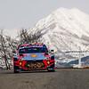 88eme Rallye Monte-Carlo - WRC SHAKEDOWN GAP © 2020 Agence SCD/Olivier Caenen