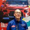 88eme Rallye Monte-Carlo - WRC Parc d'assistance GAP © 2020 Agence SCD/Olivier Caenen