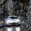 89eme Rallye Monte-Carlo - WRC Etape 2 ES6 Aspremont-La Batie des Fonts © 2021 Agence SCD/Olivier Caenen