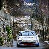 89eme Rallye Monte-Carlo - WRC Etape 1 ES1 SAINT-DISDIER EN DY/CORPS © 2021 Agence SCD/Olivier Caenen