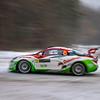 89eme Rallye Monte-Carlo - WRC Etape 3 ES11 La Breole-Selonnet © 2021 Agence SCD/Olivier Caenen