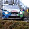 WRC WALES RALLY GB 2008