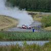LOEB Sebastien (F)-ELENA Daniel (MC)-Citroen DS3 WRC_Wales Rally GB 2012 _035