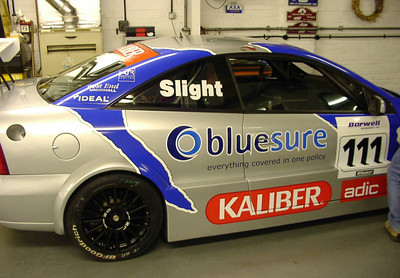 Aaron Slight,Barwell,Toca,BTCC,Vauxhall,Motorsport,Graphics