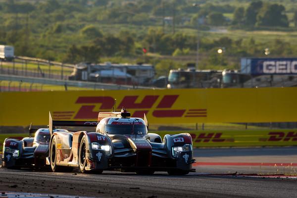 Lone Star Le Mans 2016