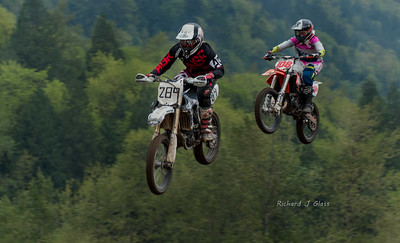 Moto Air Time