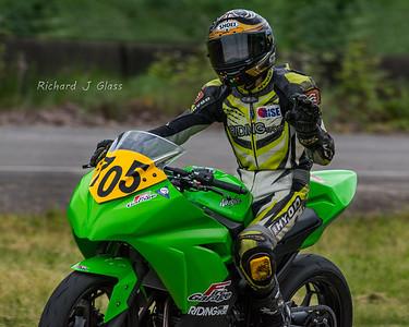 Racer #705