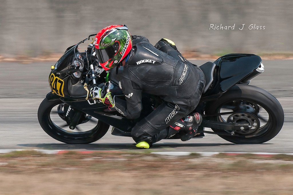 Mortorcycle Racing