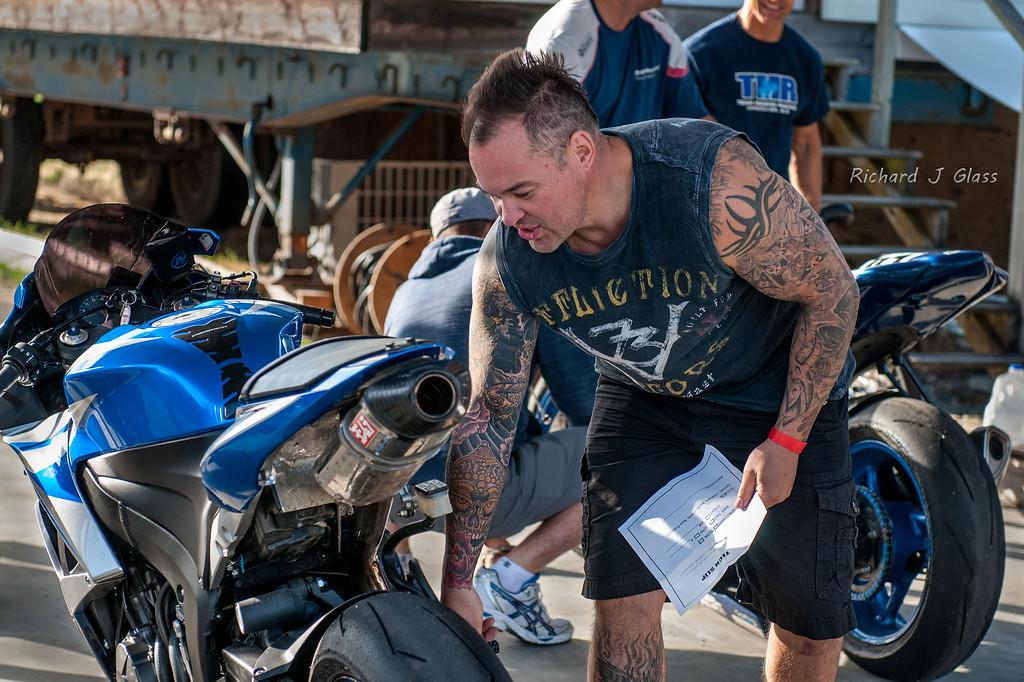 Motorcycle Racing 2015