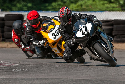 Motorcycle Racing 2015